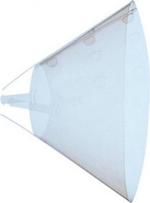 Collerette Taille XXS - 7.5cm