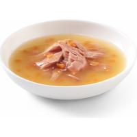Schésir Délicieuse soupe sans céréales pour chat