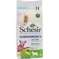 Schesir Natural Selection Adult Medium & Large Mono Protein Lamm