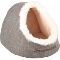 Igloo Snoozebay pour chat
