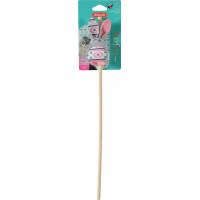 Canne à pêche avec jouet KALI gris - plusieurs modèles aux choix