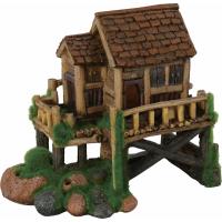 Decoración cabaña Ki Pouss - 2 tamaños disponibles
