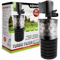 AQUAEL Turbo Filter Filtro interno