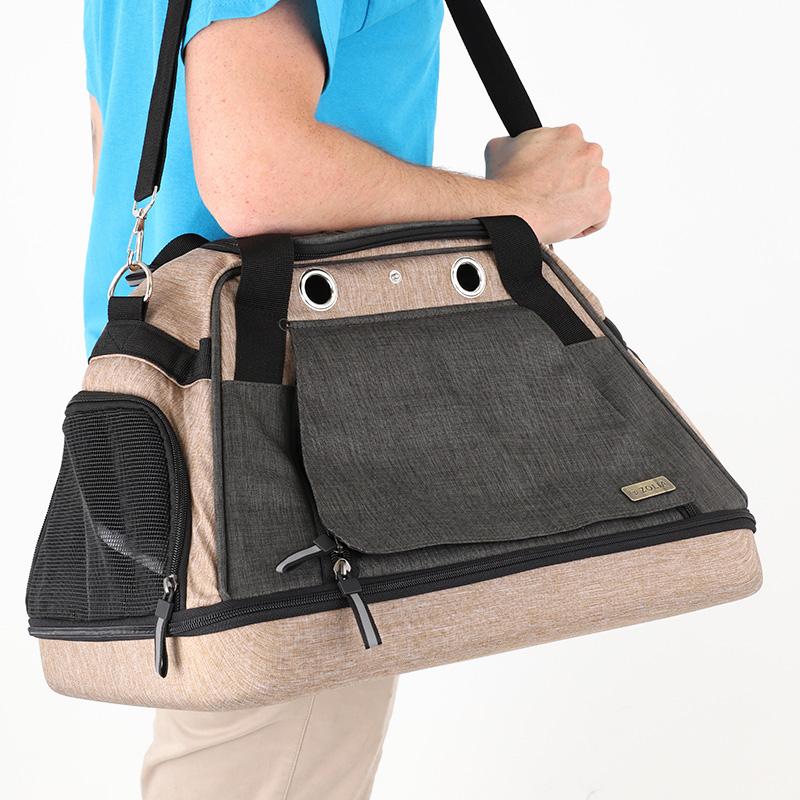 sac louxor zolia transport chat caractéristiques