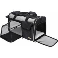 erweiterbare Transporttasche für Katzen und kleine Hunde Zolia Journey