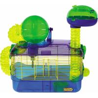 Hamster / Maus / Rennmauskäfig run about habitat