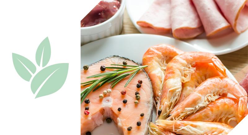 quality sens hfg gelée multipack viandes poissons