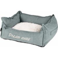 Panier Vert pour chat et chien Flamingo Dream Away