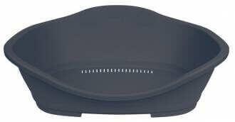 corbeille plastique pour chien sleeper panier chien et corbeille. Black Bedroom Furniture Sets. Home Design Ideas