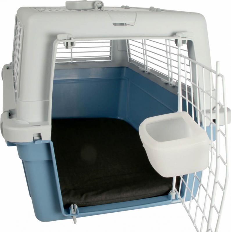Cage de transport ATLAS 20 VISION avec ouverture supérieure