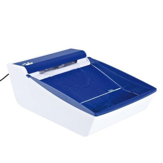 cool fresh distributeur d 39 eau automatique distributeur. Black Bedroom Furniture Sets. Home Design Ideas