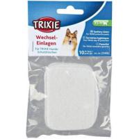 Serviettes hygiéniques pour chiens (par 10)