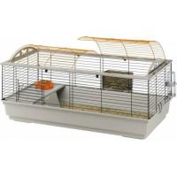 Cadre M 63 gris pour cage Casita 120 / Mamba 120