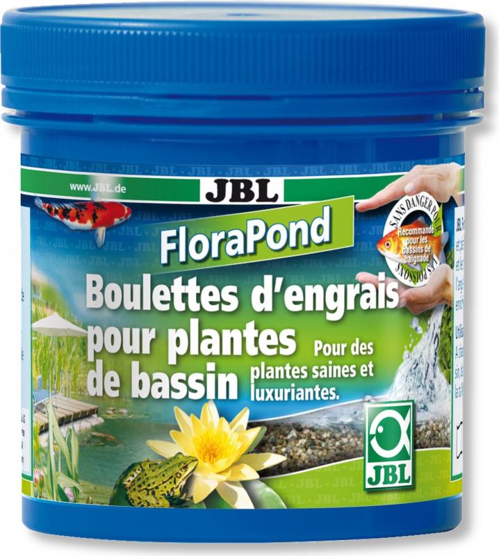 JBL FloraPond (8 Bälle)