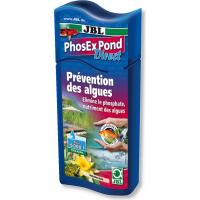 JBL PhosEx Pond Direct - Éliminateur de phosphates pour bassin
