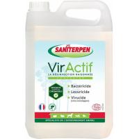 Saniterpen Viractif Putz- und Desinfektionsmittel