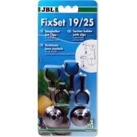 JBL FixSet-Ersatzteile für CristalProfi e4 / 7/900 / 1.2 e1500 / 1.2 und e1901