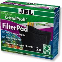 JBL CristalProfi M Greenline FilterPad