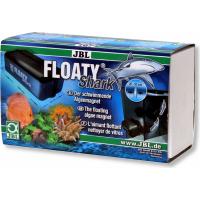 JBL Schwimmender Reinigungsmagnet Floaty Shark