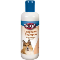 Shampoo per peli lunghi