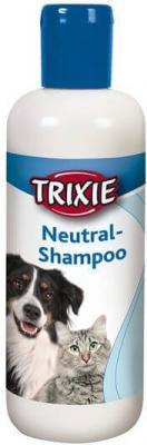 Shampoing neutre