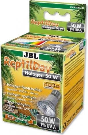 JBL ReptilDay Halogen