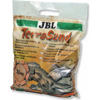 Sable rouge pour terrariums désertiques JBL Terra Sand