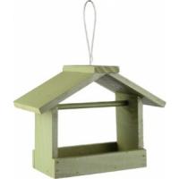 Futterspender zum Aufhängen ENZO für Vögel 23x11x16 cm