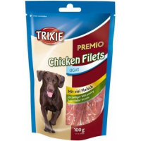 PREMIO friandises pour chien Chicken Filets