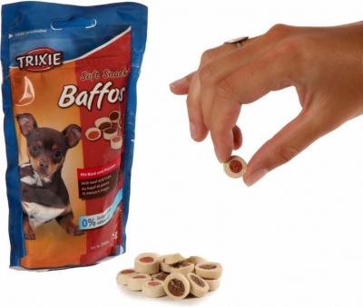 Soft Snack Baffos pour chiots et petits chiens