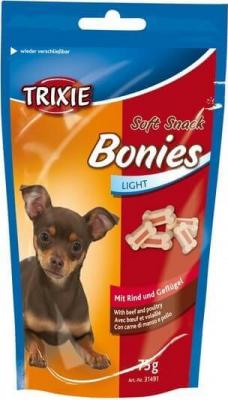 Soft Snack Bonies für Welpen und kleine Hunde