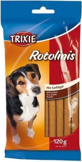 Friandises pour chien Rotolinis