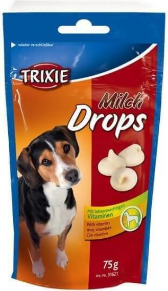 Pastilles au Lait pour chien