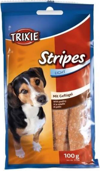 Friandises pour chien Stripes volaille