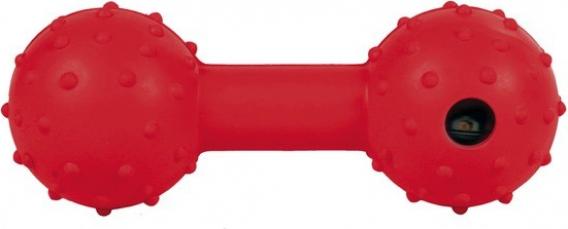 Hantel Hundespielzeug