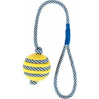 Jouet avec corde phosphorescente