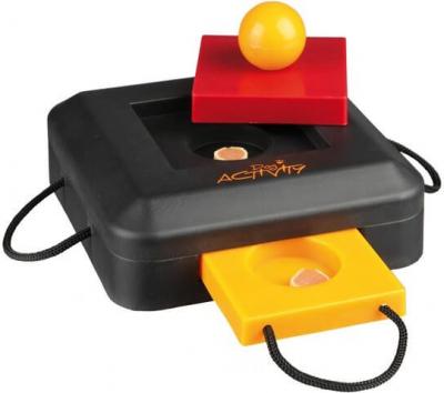 Gamble Box Strategy Game
