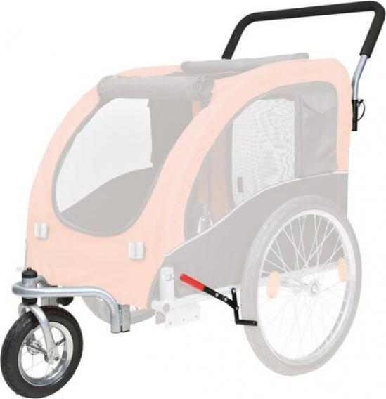 Kit conversion jogger pour remorque de vélo