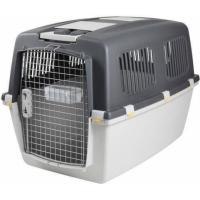 Cage de transport chien et chat GULLIVER - Conforme aux normes IATA