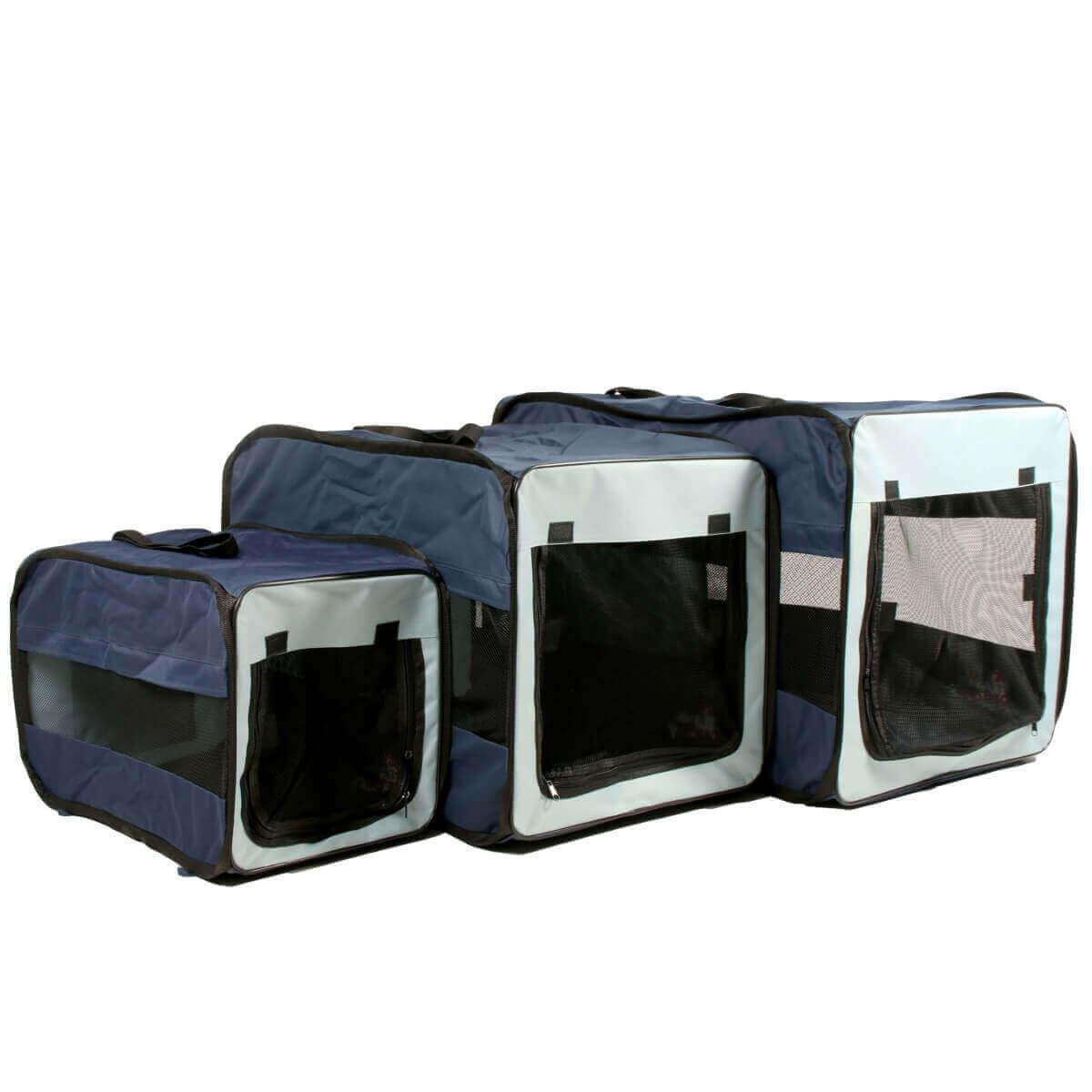 niche de transport souple twister pour chien et chat. Black Bedroom Furniture Sets. Home Design Ideas
