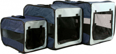 Pet Carriers for dog made of fabric