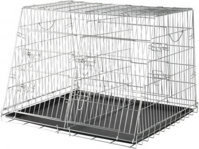 Crates for dogs made of Alu