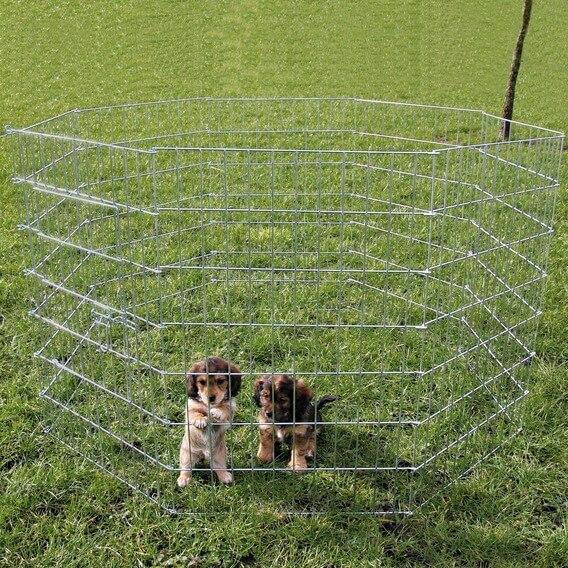 Puppy Enclosure Pen