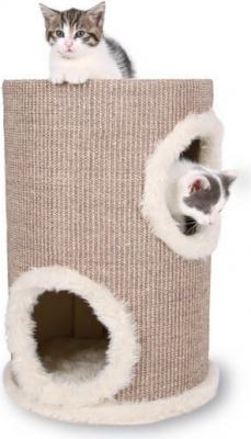 Cat Tower Edoardo