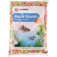 Grava de acuario NEON Aqua Gruzo 1kg