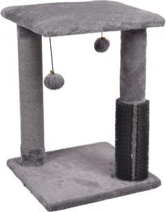 Petit arbre à chat Griffoir et Massant - 48,5cm - Una