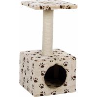 Petit arbre à chat - 60 cm - Zamora