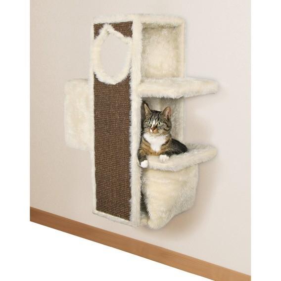 tour griffoir josefina arbre chat. Black Bedroom Furniture Sets. Home Design Ideas