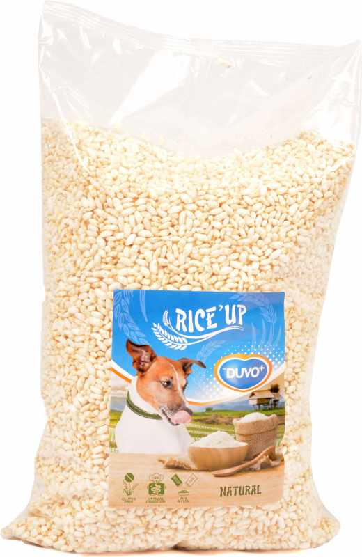 Rice'Up Natural 1kg