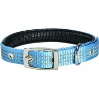 Halsband Renfort Blau Bobby